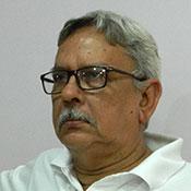 Saradindu Banerjee